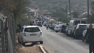 פיגוע ירי בהר אדר