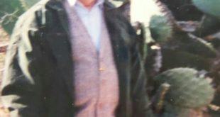 נעדר בסיכון דניליאן גבורג תושב נתניה בן 90