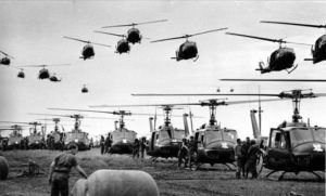 ב-30 במרס נכנסו כוחות הצפון לסייגון בירת הדרום