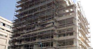 אתר בנייה (אילוסטרציה)   צילום: רויטרס