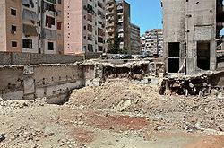 שכונת א-דאחייה ביירות