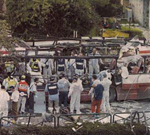 פיגוע התאבדות בתחנה מרכזית 2003
