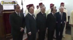רבני הקהילה היהודית במרוקו