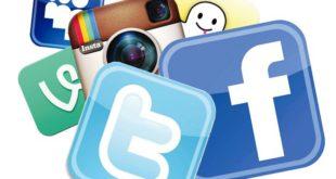 רשתות חברתיות באינטרנט