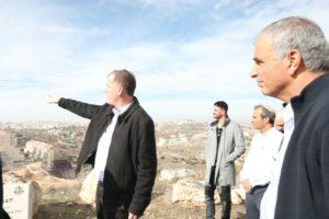צילום: מועצת יש''ע/מירי צחי