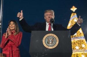 טראמפ יכריז באופן רשמי ירושלים בירת ישראל. צילום: AFP