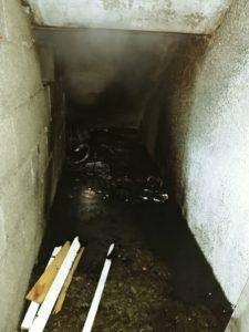 צילום: דוברות כבאות והצלה מחוז מרכז