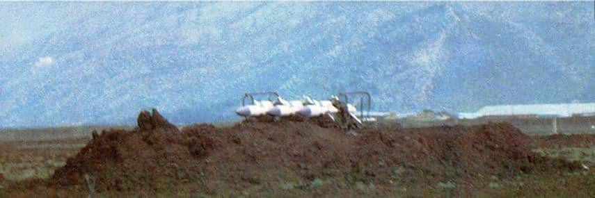 מבצע ערצב: סוללת הטילים