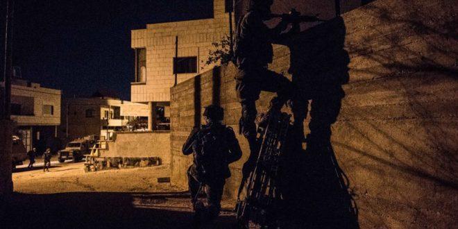 """המבצע לאיתור רוצחיו של הרב רזיאל הי""""ד ממשיך בסריקות ותפיסת חשודים"""