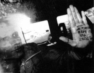 מרדכי ואנונו מודיע על מעצרו