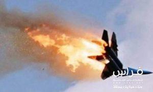 המטוס הישראלי שנפגע