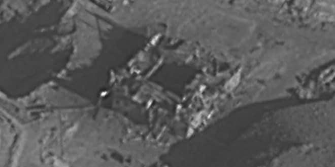 תקיפת הכור בסוריה: הסיפור המלא והתמונות נחשפים לראשונה