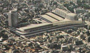 התחנה המרכזית החדשה בתל אביב