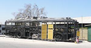 אוטובוס הדמים בכביש החוף