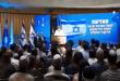 טקס הנחת דגל הלאום הונח היום על קבריהם של חללי מערכות ישראל