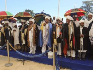 יום הזיכרון ליהודי אתיופיה