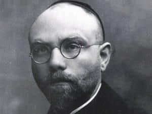 יעקב דה האן