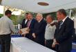 פרס ביטחון ישראל הוענק למפתחי פרויקט גילוי המנהרות