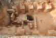 תגלית ארכיאולוגית נדירה בציפורי: גת ליצור יין מהתקופה הביזנטית