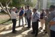משלחת מכובדים ממרוקו עורכת בימים אלו ביקור בישראל