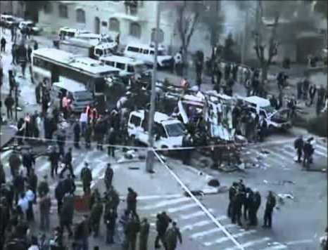 פיגוע בירושלים קו 18