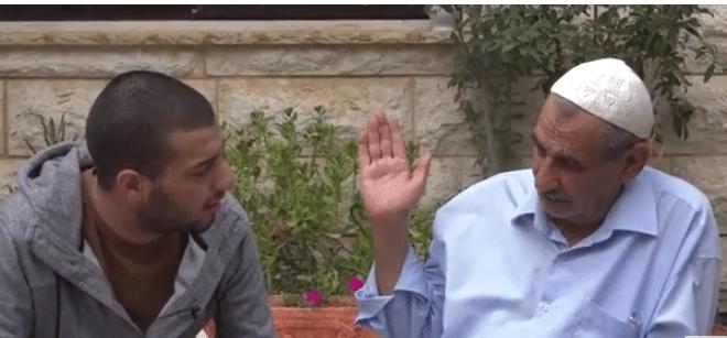 עדות: הישראלים לא גרשו אותנו – אנחנו ברחנו