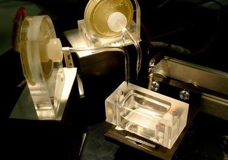 חוקרים מאוניברסיטת יוטה פיתחו מדפסת רקמות שתאיץ החלמה של פציעות