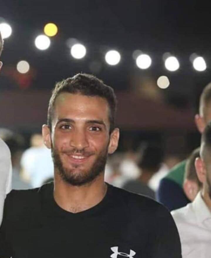 המחבל אליעס סאלח-יאסין
