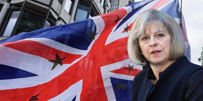 ארגון איחוד מדינות אירופה מתארגן מחדש אחרי הברקזיט של אנגליה