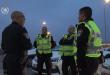 60 דוחות תנועה נרשמו לנהגי משאיות ורכבים כבדים בכבישי הצפון והדרום