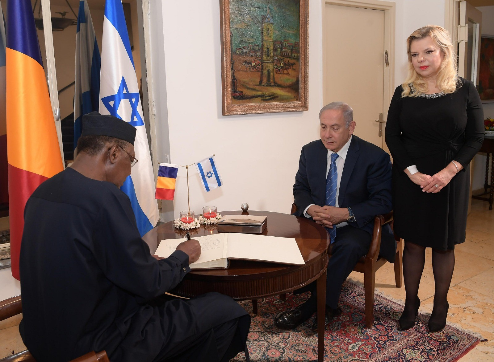 """צילום: עמוס בן גרשום / לע""""מ"""