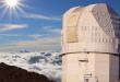 מצפה השמש בניו מקסיקו אשר נסגר