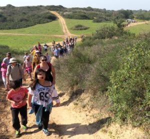צילום: קהילת החברה להגנת הטבע בחדרה והסביבה