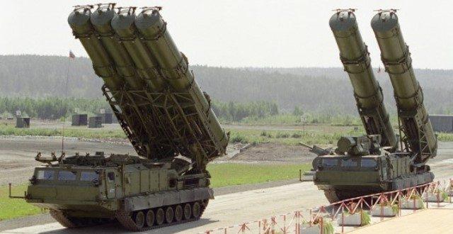 """מערכת טילי הנ""""מ S-300 הסורי תיכנס לפעילות צבאית בחודש מרץ"""
