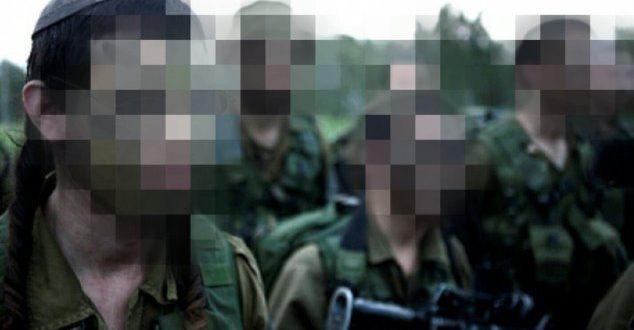 כתב אישום לחמשת הלוחמים החשודים שהיכו מחבלים של חמאס