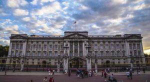 ארמון המלוכה. צילום: רויטרס