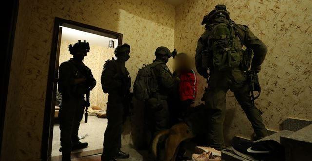 """בפעילות מבצעית מיוחדת נעצר ברמאללה המחבל הרוצח של אורי אנסבכר ז""""ל"""
