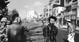 תמונה המפורסמת: הוצאה להורג בסייגון