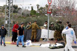חייל נהרג חייל נוסף נפצע