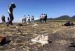 2 ישראלים ו- 157 אנשים נהרגו במטוס אתיופי שהתרסק בדרכו לקניה