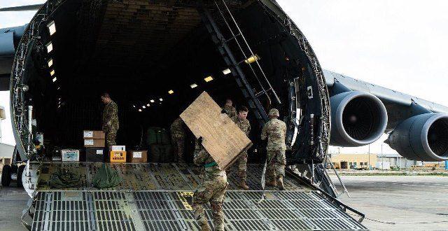 """תרגיל צבאי: ארה""""ב פרסה מערכת הגנה מפני טילים בישראל"""
