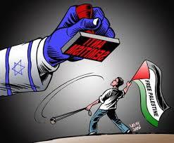 """איש דת מוסלמי: """"יום הדין לא יבוא עד שתלחמו ביהודים ותהרגו אותם"""""""