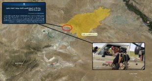 """מתוך הכתבה דאע""""ש כובש שטח בסוריה"""