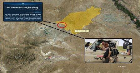 """לראשונה מזה שנתיים: דאע""""ש כובש שטח בסוריה"""