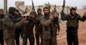 שיירת כוחות איראנים נעלמה בדרכה למזרח סוריה