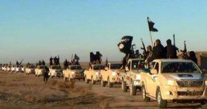 כרוניקה יבשה מול מציאות מרה במדבר הסורי