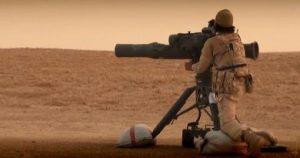 קבוצה של 6 חיילים איראנים ו- 13 חיילים סורים נעלמו במדבר