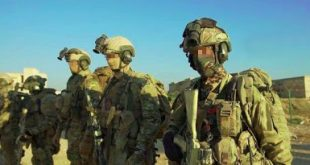 שיירה צבאית רוסית-סורית נעלמה כאילו בלעה אותה האדמה