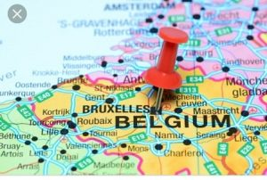 בלגיה
