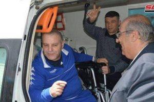 האסירים ששוחררו בעסקת באומל: זידאן טוויל וחמיס אחמד